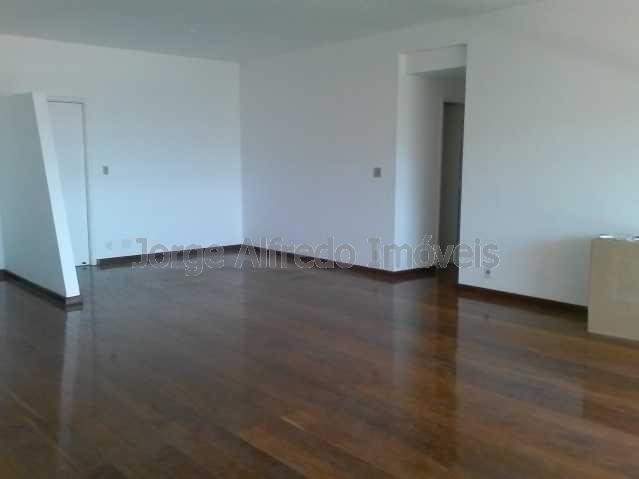 CAM01625 - Apartamento 3 quartos para alugar Barra da Tijuca, Rio de Janeiro - R$ 5.000 - JAAP30007 - 6