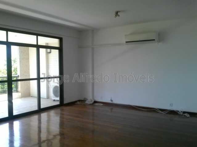 CAM01627 - Apartamento 3 quartos para alugar Barra da Tijuca, Rio de Janeiro - R$ 5.000 - JAAP30007 - 7