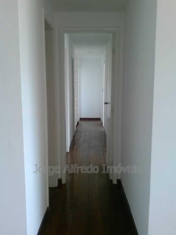 CAM01629 - Apartamento 3 quartos para alugar Barra da Tijuca, Rio de Janeiro - R$ 5.000 - JAAP30007 - 9