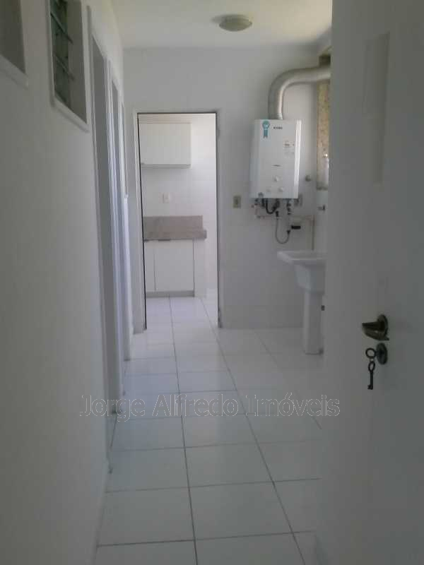 CAM01631 - Apartamento 3 quartos para alugar Barra da Tijuca, Rio de Janeiro - R$ 5.000 - JAAP30007 - 11