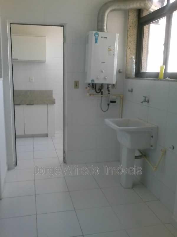 CAM01635 - Apartamento 3 quartos para alugar Barra da Tijuca, Rio de Janeiro - R$ 5.000 - JAAP30007 - 14
