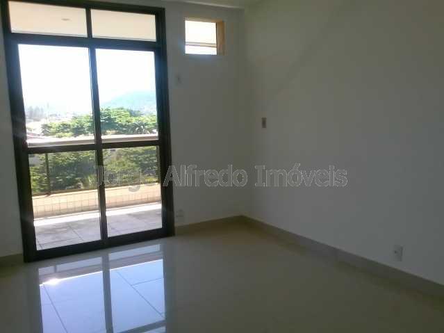 CAM01641 - Apartamento 3 quartos para alugar Barra da Tijuca, Rio de Janeiro - R$ 5.000 - JAAP30007 - 18