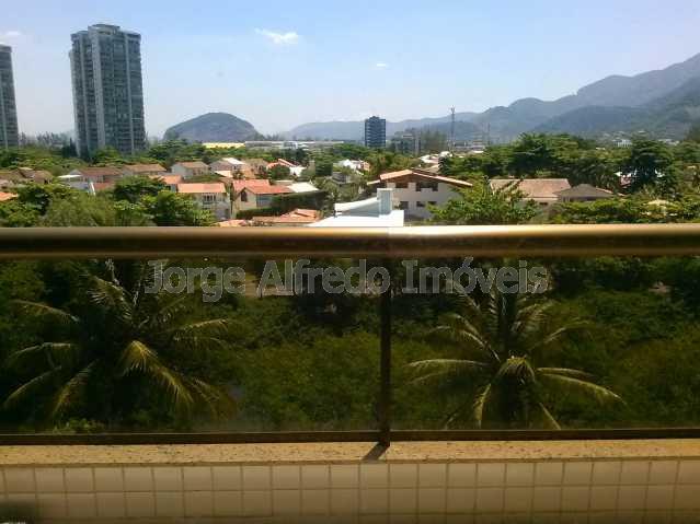 CAM01644 - Apartamento 3 quartos para alugar Barra da Tijuca, Rio de Janeiro - R$ 5.000 - JAAP30007 - 1