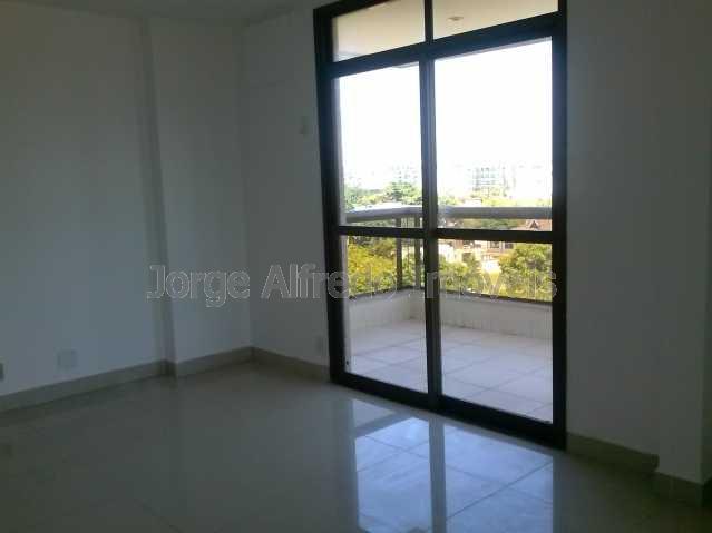 CAM01645 - Apartamento 3 quartos para alugar Barra da Tijuca, Rio de Janeiro - R$ 5.000 - JAAP30007 - 20