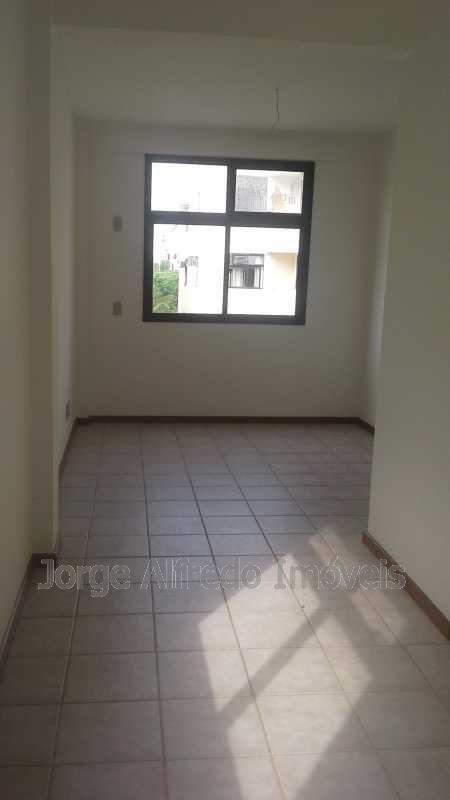 Suíte - Apartamento à venda Avenida Genaro de Carvalho,Recreio dos Bandeirantes, Rio de Janeiro - R$ 660.000 - JAAP20010 - 11