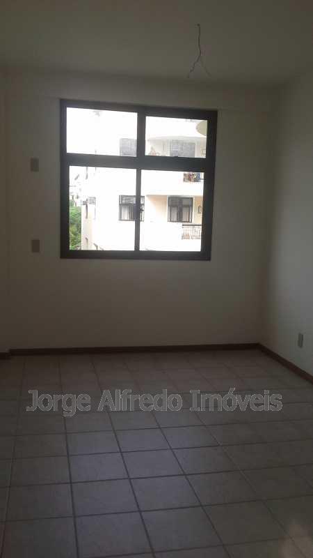 Suíte - Apartamento à venda Avenida Genaro de Carvalho,Recreio dos Bandeirantes, Rio de Janeiro - R$ 660.000 - JAAP20010 - 14