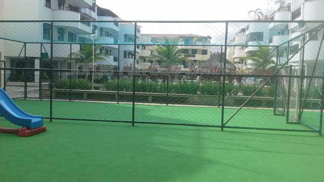 20150320_151921 - Apartamento à venda Avenida Genaro de Carvalho,Recreio dos Bandeirantes, Rio de Janeiro - R$ 660.000 - JAAP20010 - 21