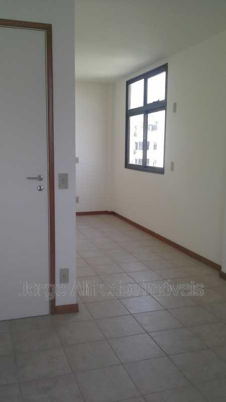Suíte - Apartamento à venda Avenida Genaro de Carvalho,Recreio dos Bandeirantes, Rio de Janeiro - R$ 730.000 - JAAP20011 - 5