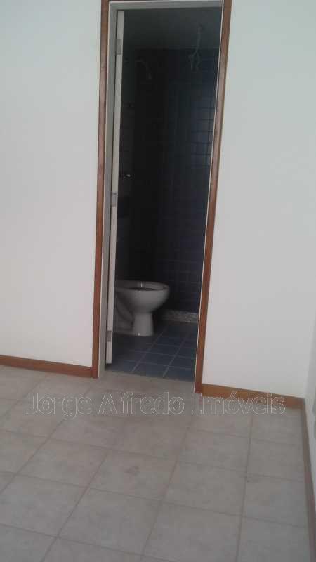 Suíte - Apartamento à venda Avenida Genaro de Carvalho,Recreio dos Bandeirantes, Rio de Janeiro - R$ 730.000 - JAAP20011 - 6