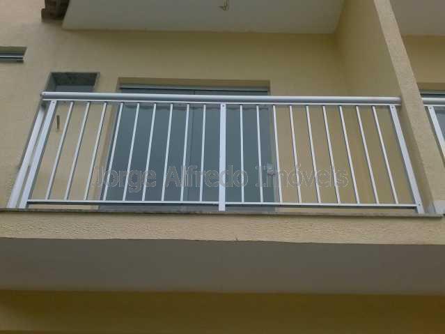 CAM01922 - Bento Ribeiro - Excelente apartamento a venda - JACV30002 - 3
