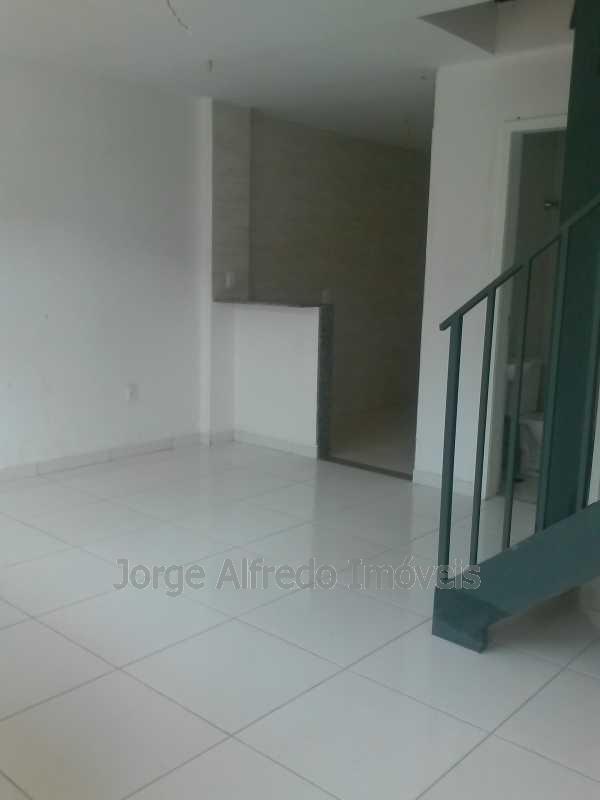 CAM01925 - Bento Ribeiro - Excelente apartamento a venda - JACV30002 - 4