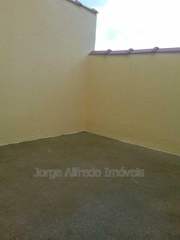 CAM01953 - Bento Ribeiro - Excelente apartamento a venda - JACV30002 - 24