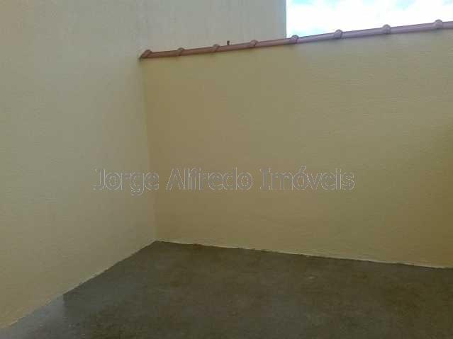 CAM01956 - Bento Ribeiro - Excelente apartamento a venda - JACV30002 - 26