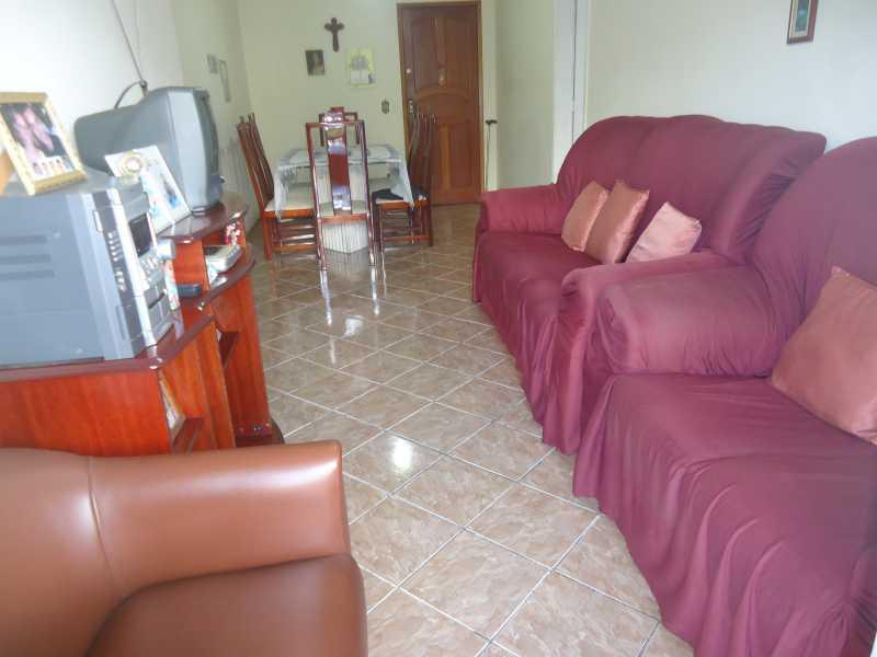 1 - Apartamento À VENDA, Abolição, Rio de Janeiro, RJ - PPAP20303 - 1