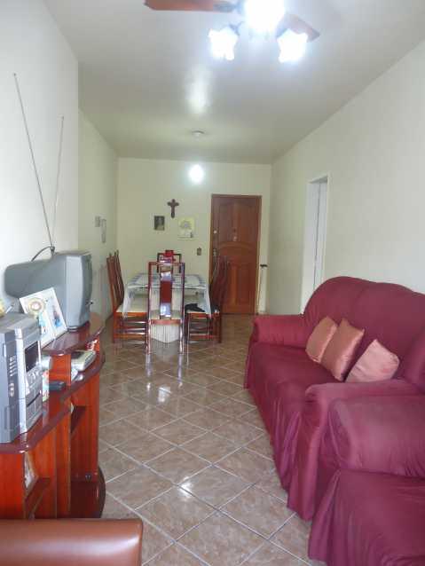 2 - Apartamento À VENDA, Abolição, Rio de Janeiro, RJ - PPAP20303 - 3