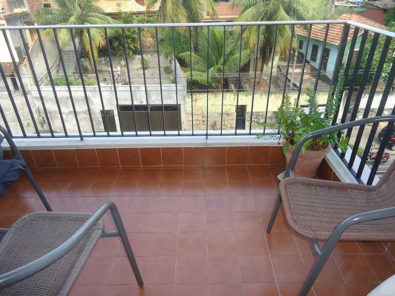 5 - Apartamento À VENDA, Abolição, Rio de Janeiro, RJ - PPAP20303 - 6