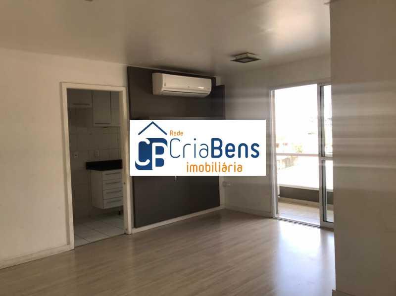 1 - Apartamento 3 quartos à venda Cachambi, Rio de Janeiro - R$ 390.000 - PPAP30084 - 1