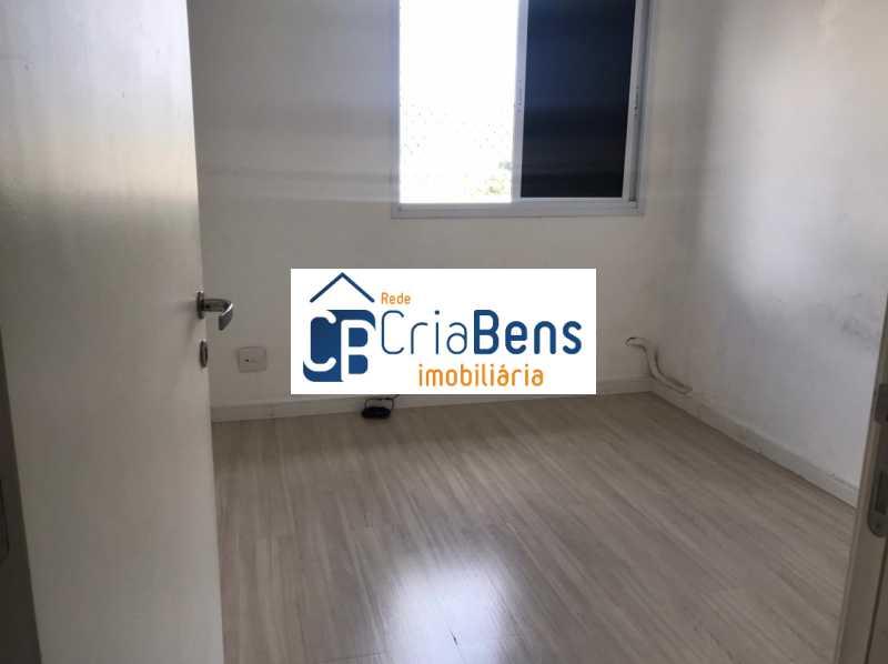 4 - Apartamento 3 quartos à venda Cachambi, Rio de Janeiro - R$ 390.000 - PPAP30084 - 5