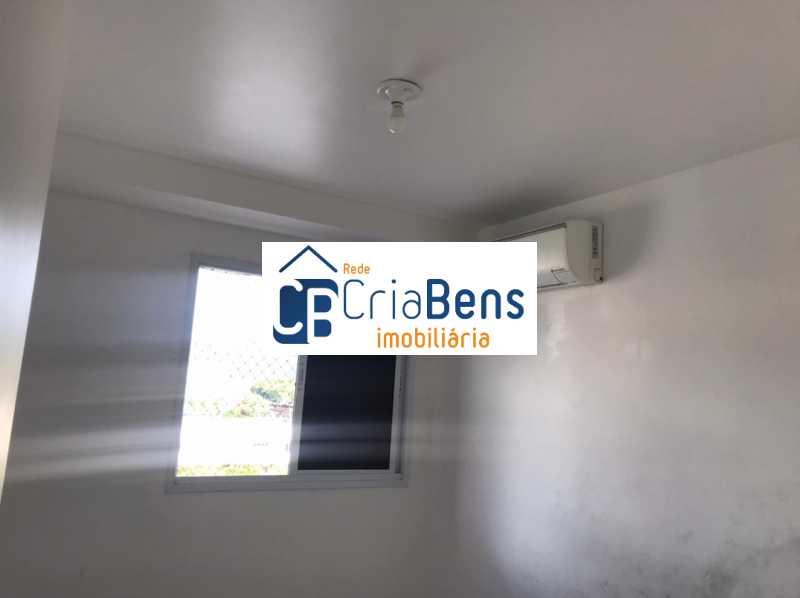 5 - Apartamento 3 quartos à venda Cachambi, Rio de Janeiro - R$ 390.000 - PPAP30084 - 6