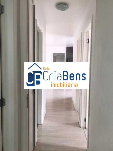 6 - Apartamento 3 quartos à venda Cachambi, Rio de Janeiro - R$ 390.000 - PPAP30084 - 7