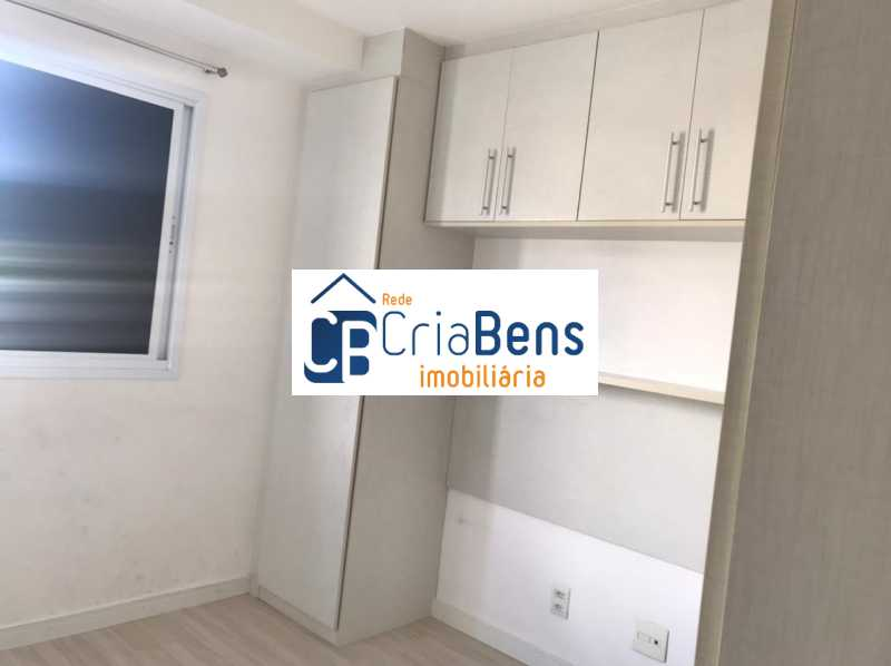 8 - Apartamento 3 quartos à venda Cachambi, Rio de Janeiro - R$ 390.000 - PPAP30084 - 9