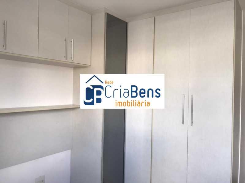 9 - Apartamento 3 quartos à venda Cachambi, Rio de Janeiro - R$ 390.000 - PPAP30084 - 10