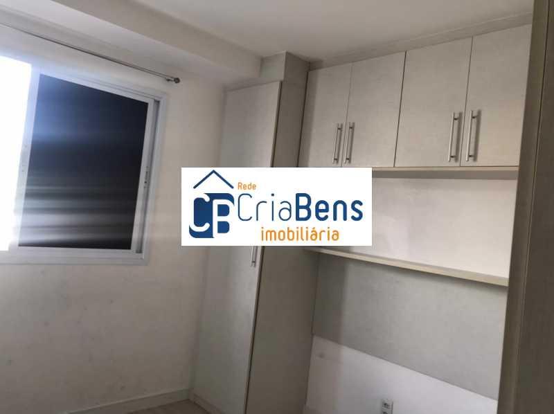 10 - Apartamento 3 quartos à venda Cachambi, Rio de Janeiro - R$ 390.000 - PPAP30084 - 11