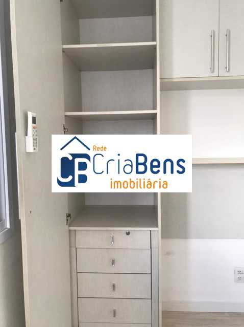 11 - Apartamento 3 quartos à venda Cachambi, Rio de Janeiro - R$ 390.000 - PPAP30084 - 12