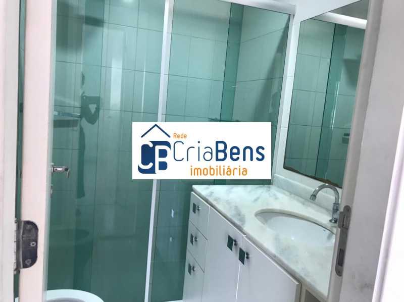 13 - Apartamento 3 quartos à venda Cachambi, Rio de Janeiro - R$ 390.000 - PPAP30084 - 14