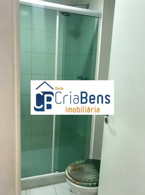 14 - Apartamento 3 quartos à venda Cachambi, Rio de Janeiro - R$ 390.000 - PPAP30084 - 15