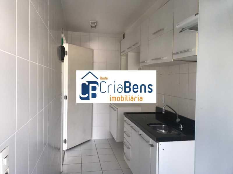 15 - Apartamento 3 quartos à venda Cachambi, Rio de Janeiro - R$ 390.000 - PPAP30084 - 16