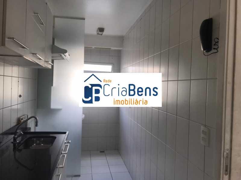 16 - Apartamento 3 quartos à venda Cachambi, Rio de Janeiro - R$ 390.000 - PPAP30084 - 17