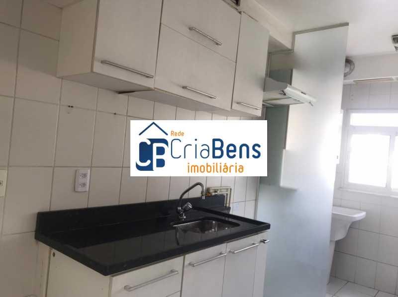 17 - Apartamento 3 quartos à venda Cachambi, Rio de Janeiro - R$ 390.000 - PPAP30084 - 18