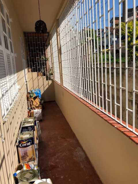 2 - Casa 2 quartos à venda Piedade, Rio de Janeiro - R$ 165.000 - PPCA20132 - 3