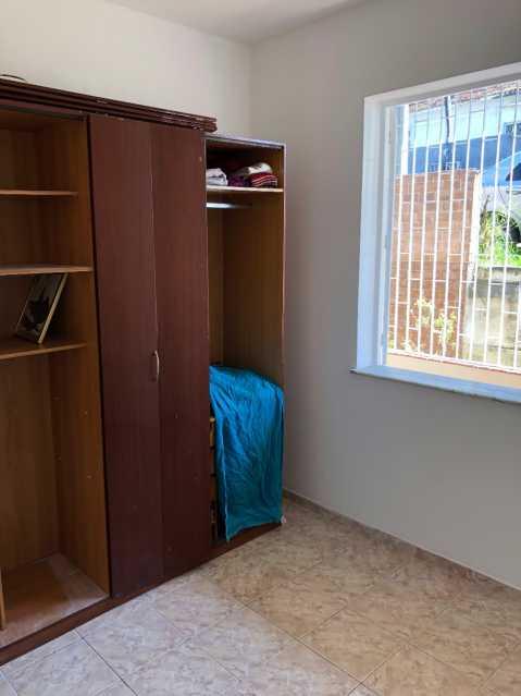 10 - Casa 2 quartos à venda Piedade, Rio de Janeiro - R$ 165.000 - PPCA20132 - 11