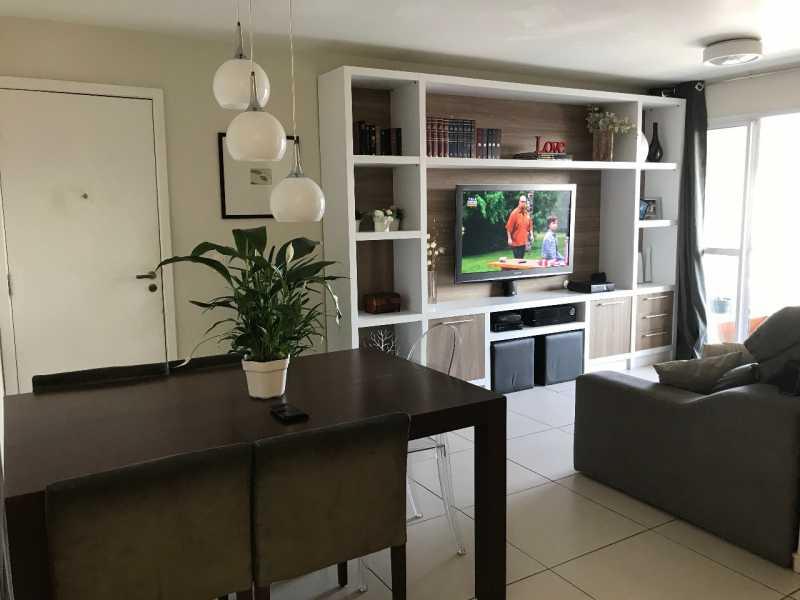 4 - Apartamento 3 quartos à venda Cachambi, Rio de Janeiro - R$ 490.000 - PPAP30086 - 5