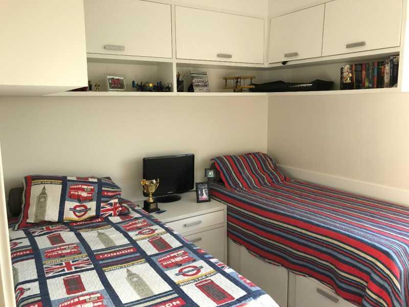 5 - Apartamento 3 quartos à venda Cachambi, Rio de Janeiro - R$ 490.000 - PPAP30086 - 6