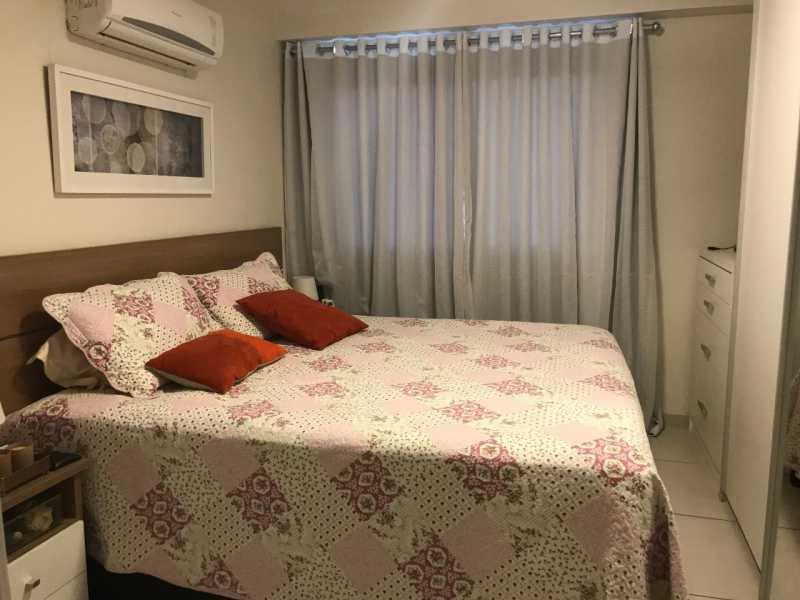 11 - Apartamento 3 quartos à venda Cachambi, Rio de Janeiro - R$ 490.000 - PPAP30086 - 12