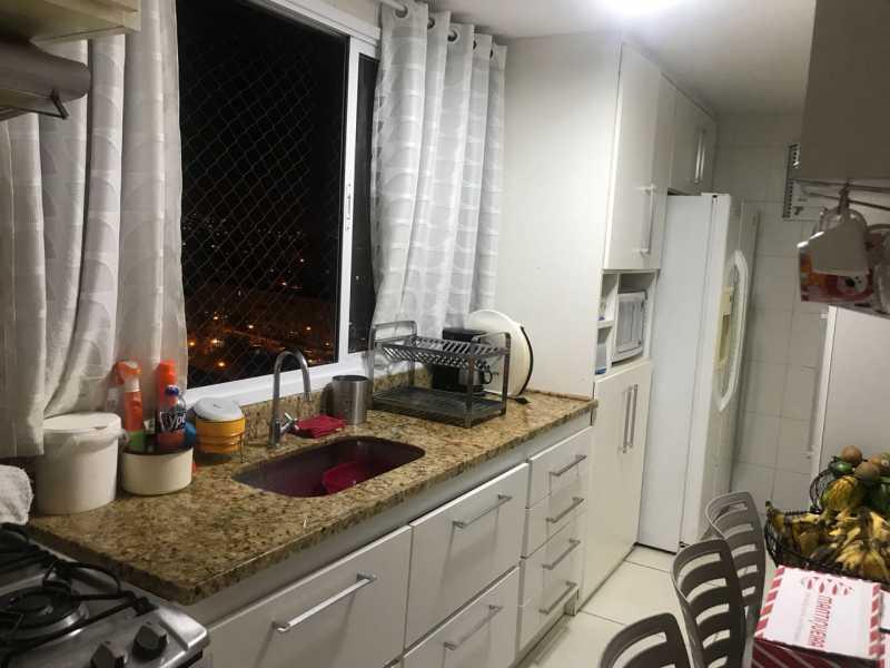 12 - Apartamento 3 quartos à venda Cachambi, Rio de Janeiro - R$ 490.000 - PPAP30086 - 13