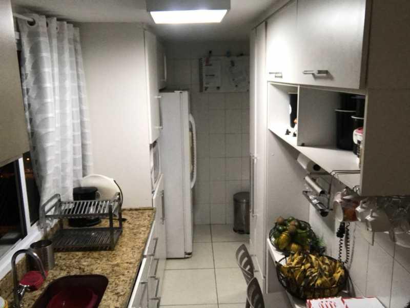 13 - Apartamento 3 quartos à venda Cachambi, Rio de Janeiro - R$ 490.000 - PPAP30086 - 14