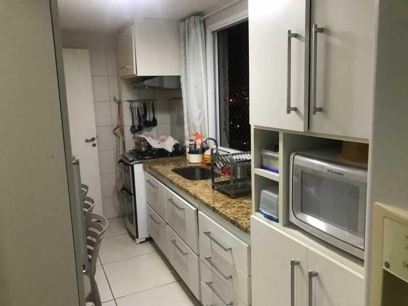 14 - Apartamento 3 quartos à venda Cachambi, Rio de Janeiro - R$ 490.000 - PPAP30086 - 15