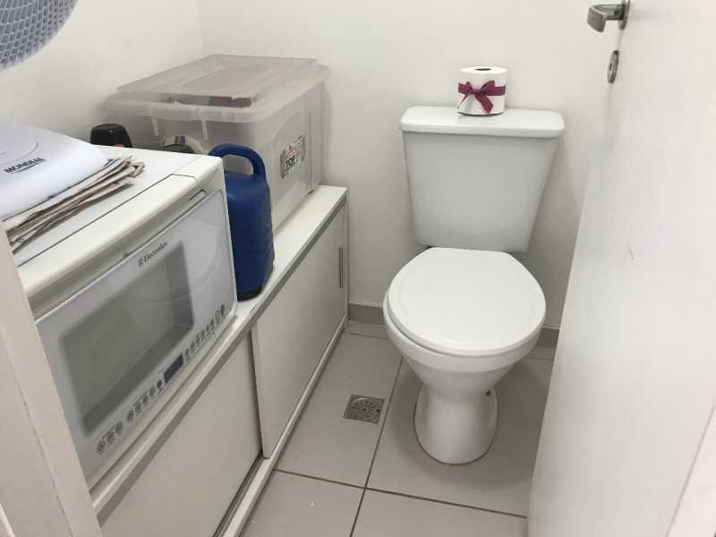 16 - Apartamento 3 quartos à venda Cachambi, Rio de Janeiro - R$ 490.000 - PPAP30086 - 17