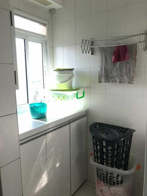 17 - Apartamento 3 quartos à venda Cachambi, Rio de Janeiro - R$ 490.000 - PPAP30086 - 18