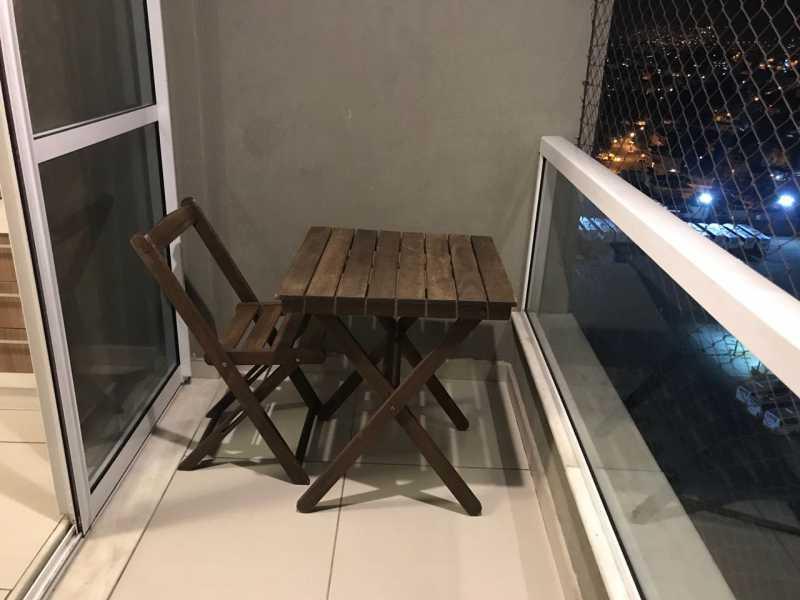 19 - Apartamento 3 quartos à venda Cachambi, Rio de Janeiro - R$ 490.000 - PPAP30086 - 20