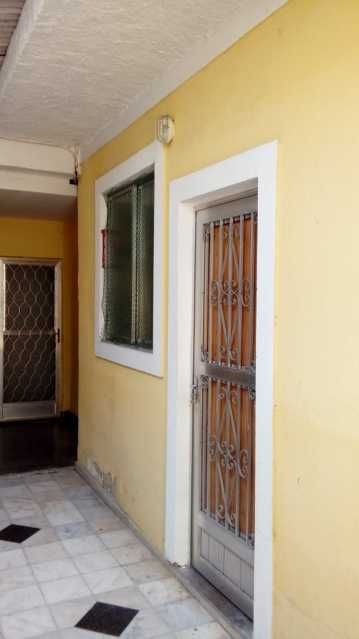 1 - Casa 1 quarto à venda Quintino Bocaiúva, Rio de Janeiro - R$ 125.000 - PPCA10033 - 1