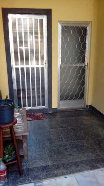 2 - Casa 1 quarto à venda Quintino Bocaiúva, Rio de Janeiro - R$ 125.000 - PPCA10033 - 3