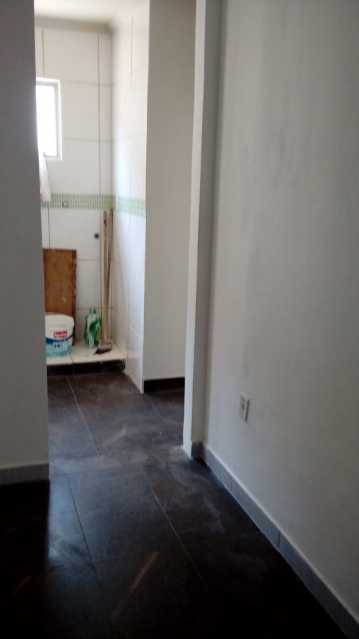 13 - Casa 1 quarto à venda Quintino Bocaiúva, Rio de Janeiro - R$ 125.000 - PPCA10033 - 14