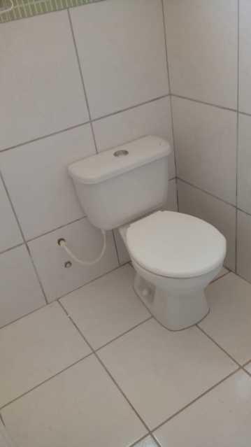 19 - Casa 1 quarto à venda Quintino Bocaiúva, Rio de Janeiro - R$ 125.000 - PPCA10033 - 20