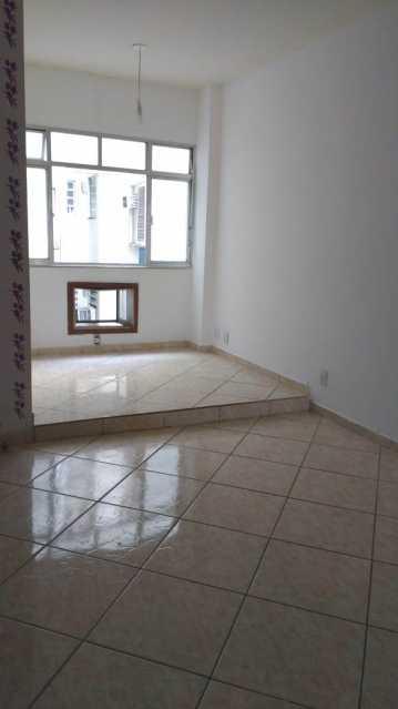1 - Apartamento 1 quarto à venda Maracanã, Rio de Janeiro - R$ 275.000 - PPAP10051 - 1