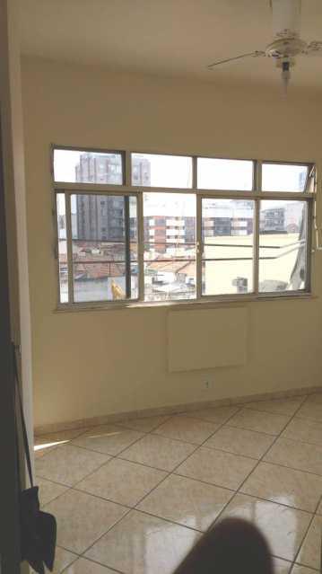 2 - Apartamento 1 quarto à venda Maracanã, Rio de Janeiro - R$ 275.000 - PPAP10051 - 3